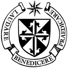 Seal of the Order of Preachers